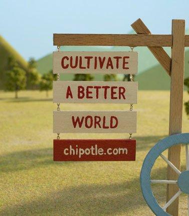 Chipotle – Um sonho e uma estratégia de transmedia storytelling para mudar a indústria de fast food!