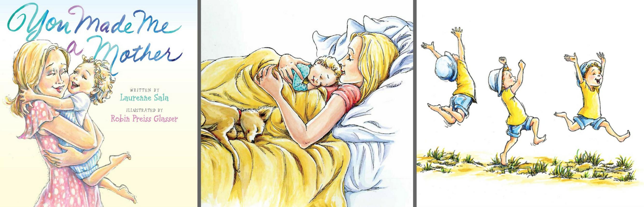 Pode uma empresa de produtos para bebé transformar, por acidente, a vida de uma copywriter num estudo de caso de transmedia storytelling?